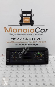 Mercedes A0014467721 ZGS002 1556.1510010000002 sistem electric second-hand