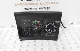 Scania 1395068 110.008/381/010 EG40/1431036/1384HZ sistema elétrico usado