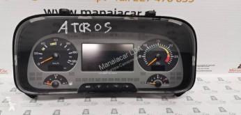 Mercedes A0044460621 ZGS001 V:1.1 Typ:1568.101000102001 16066620 1561.84.002.05 système électrique occasion