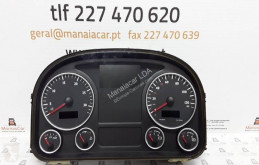 MAN 81.27202-6228 11275-0033 900256/21R12 sistema elétrico usado