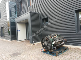 Volvo D7E used motor
