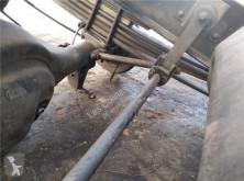 Repuestos para camiones Nissan Atleon Barre stabilisatrice pour camion 56.13 usado