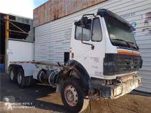 Boîte de vitesses pour camion MERCEDES-BENZ MK 2527 B boîte de vitesse occasion