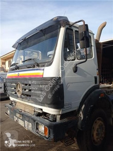 Cabine pour camion MERCEDES-BENZ MK 2527 B used cab / Bodywork