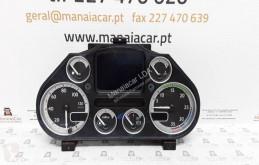 DAF electric system RVI-7421237955 DAF-1789476 TYP-1554.06110301 NR:435225