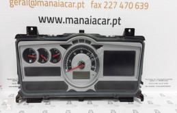 Renault 7420796205I 1565.303000000100 NS06133121 17TE000121M 156165 электрическая система б/у