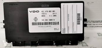 Renault 461470002001 5010415003B электрическая система б/у