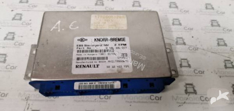 Knorr-Bremse 0486106057 5010457739 MH1L32050695 sistem electric second-hand