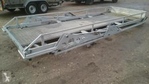 Repuestos para camiones HYDRAULIQUE BASCULANTE cabina / Carrocería usado