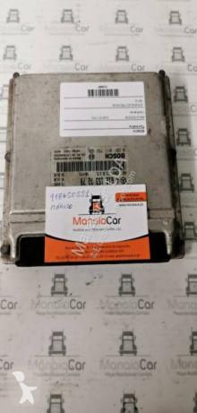 Système électrique Mercedes A6121537279 0281011752