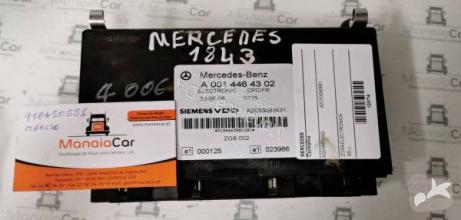 Système électrique Mercedes A0014464302 A2C53090681