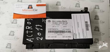 Système électrique Mercedes A0024465002 A2C53420870