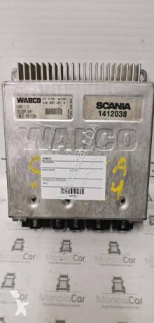 Système électrique Scania 4460034030 1400577