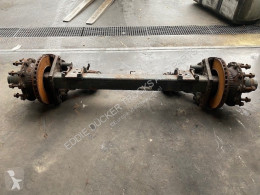 BPW SHZF 10110-15 ECO-P CODE NR: 27.50.609.013 used axle transmission