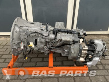 变速箱 奔驰 Mercedes G211-12 KL Powershift 3 Gearbox