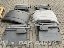 Wielkast Mercedes Mudguard set Mercedes Actros MP4