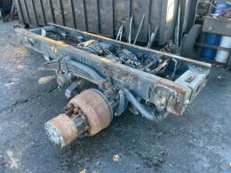 قطع غيار الآليات الثقيلة نقل الحركة محور Scania BOOGIE RP730 RATIO 3.68