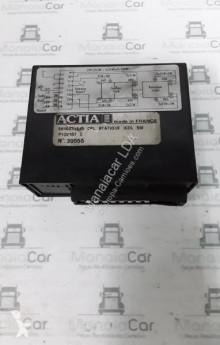 Système électrique Renault ACTIA 5010231645 P102157C