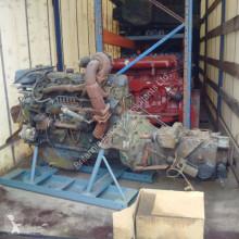 Volvo used motor
