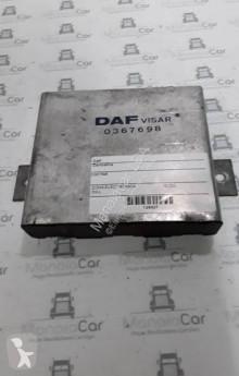 Système électrique DAF 0367698