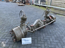 DAF TYPE 2235V RATIO 5,72 YA 4442 transmission hjulaxel begagnad