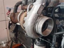 Pièces détachées PL Scania Turbocompresseur de moteur pour camion Serie 4 (P/R 94 G)(1996->) FG 220 (6X2) E2 [9,0 Ltr. - 162 kW Diesel] occasion