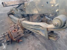 Pièces détachées PL Nissan Atleon Ressort à lames pour camion 110.35, 120.35 occasion