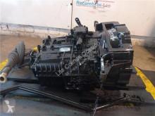 Boîte de vitesse MAN Boîte de vitesses ZF ECOLITE S 6-36 pour camion L2000 9.153-10.224 EuroI/II FKI 10.153 FK / LK E 1 [4,6 Ltr. - 114 kW Diesel]