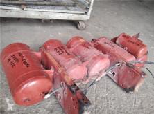 Repuestos para camiones Iveco Réservoir d'air pour camion Trakkertr usado