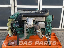 Volvo motor Engine Volvo D7F 260
