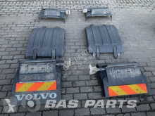 Repuestos para camiones cabina / Carrocería piezas de carrocería pase de rueda Volvo Mudguard set Volvo FH4