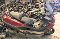 Piaggio x9 used vehicle for parts