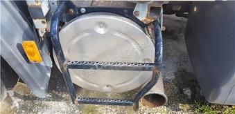 DAF exhaust system Pot d'échappement pour tracteur routier XF 95 FA 95.430