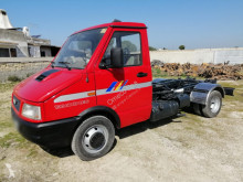 Iveco commercial vehicle ampliroll / hook lift TURBODAILY 3510 del 1995