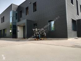 MAN D2066 LF02 motor second-hand