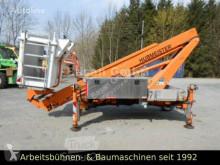 Pièce Bras de grue LKW Wechselaufbau Blumenbecker pour camion