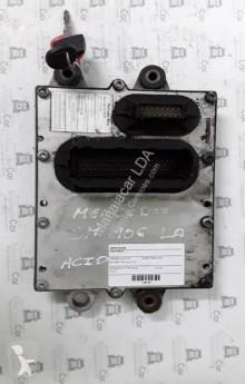Mercedes OM 906 LA V/2-03 9344475240 001 0074467740 ZGS 001 sistema elétrico usado