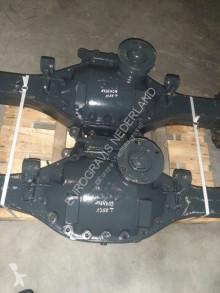 Repuestos para camiones DAF Essieu ACHTERAS BEHUIZING GEBRUIKT 6x4 8x4 1324709 pour tracteur routier usado