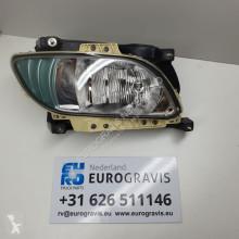 Repuestos para camiones sistema eléctrico iluminación faros antiniebla DAF XF 106 Phare antibrouillard pour tracteur routier