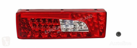 Repuestos para camiones sistema eléctrico iluminación piloto luz trasera Scania Feu arrière ACHTERLICHT LINKS, LED 2380955 pour tracteur routier neuf