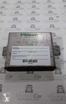 Système électrique Webasto SG1561 / 24V 5HB006203-01 15698 B
