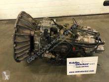 DAF 1317983-1605675 ZF 16S109 75CF/CF75 caja de cambios usado