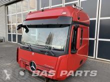 Repuestos para camiones Mercedes Mercedes Actros MP4 BigSpace L2H3 cabina / Carrocería cabina usado