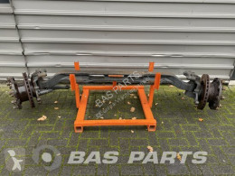 Mercedes suspension Mercedes F-7.5/C22.5 Front Axle