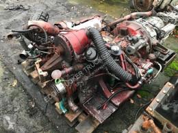 Repuestos para camiones motor MAN D0836 LUH02