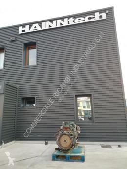 Volvo D7F D7E D7D motore usato