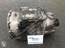 Repuestos para camiones Volvo FH12 transmisión caja de cambios usado