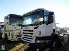 Scania tweedehands cabine