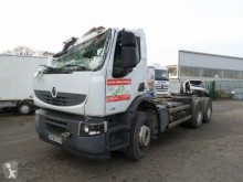 Renault Premium 340 DXI véhicule pour pièces occasion