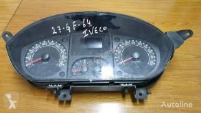 Système électrique Iveco Daily Tableau de bord pour camion